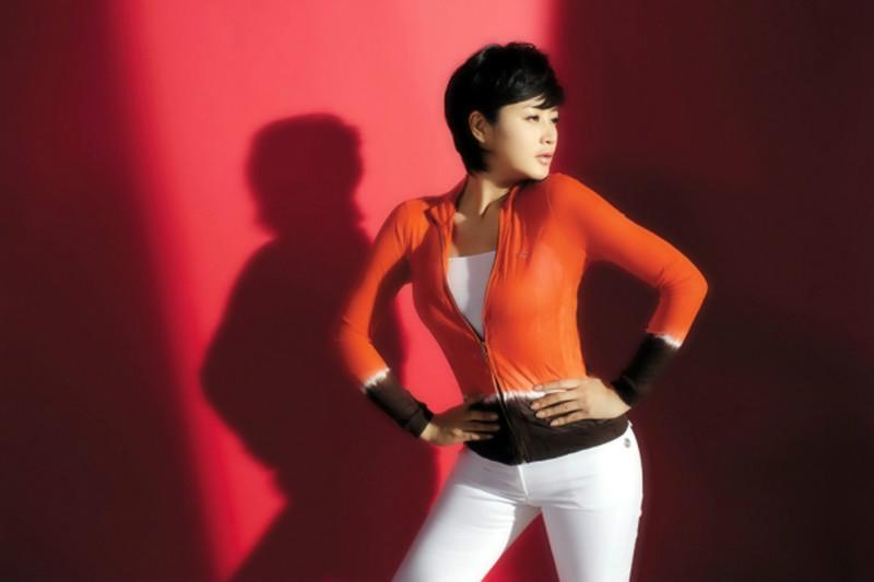 爱上朋友的姐姐――韩国蛇蝎美人性感影后金惠秀