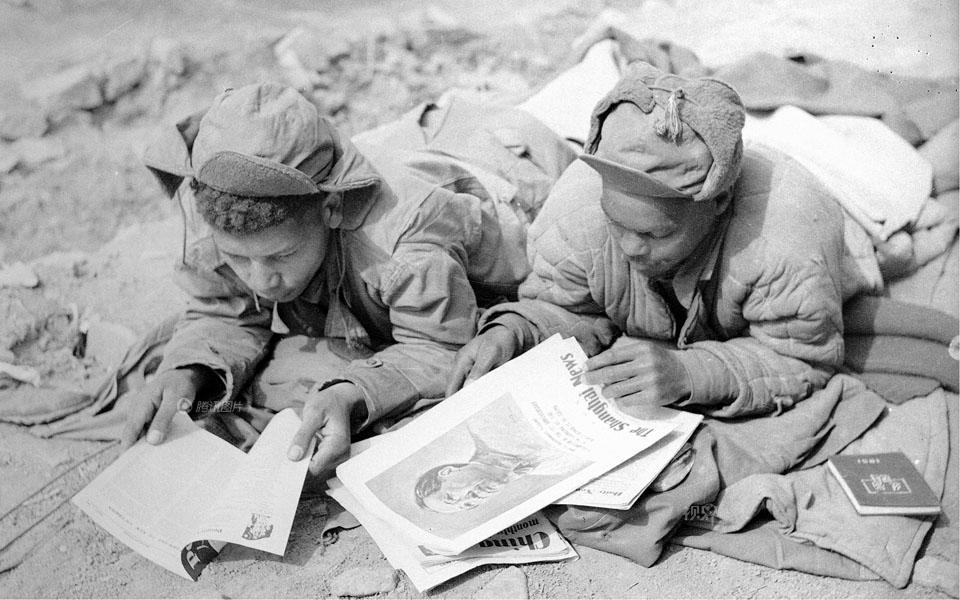 朝鲜战争后,美军在对我军及日军的惊人评价 - 嵯峨山人朝鸣 - 嵯峨山人朝鸣的博客