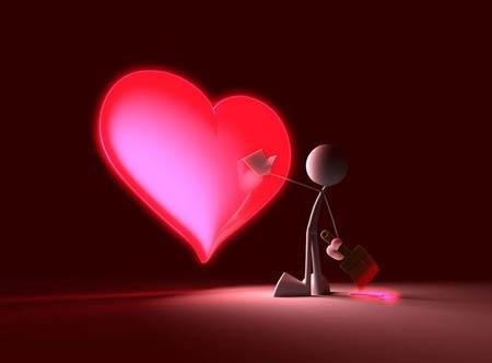 """人生必备的14个""""心"""" - shengge - 我的博客"""