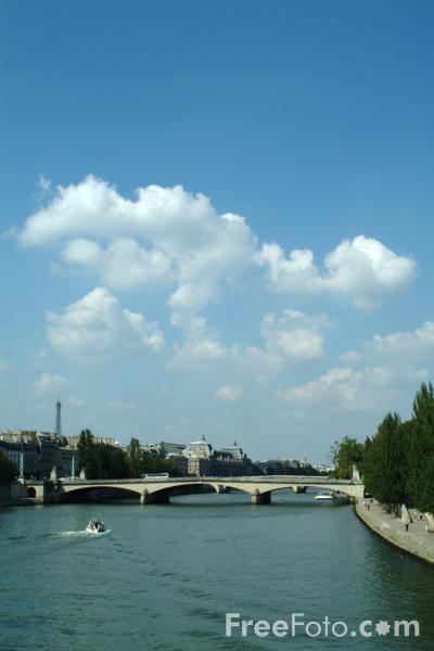 法国塞纳河图片图片 法国名胜 塞纳河摄影图 国外 高清图片