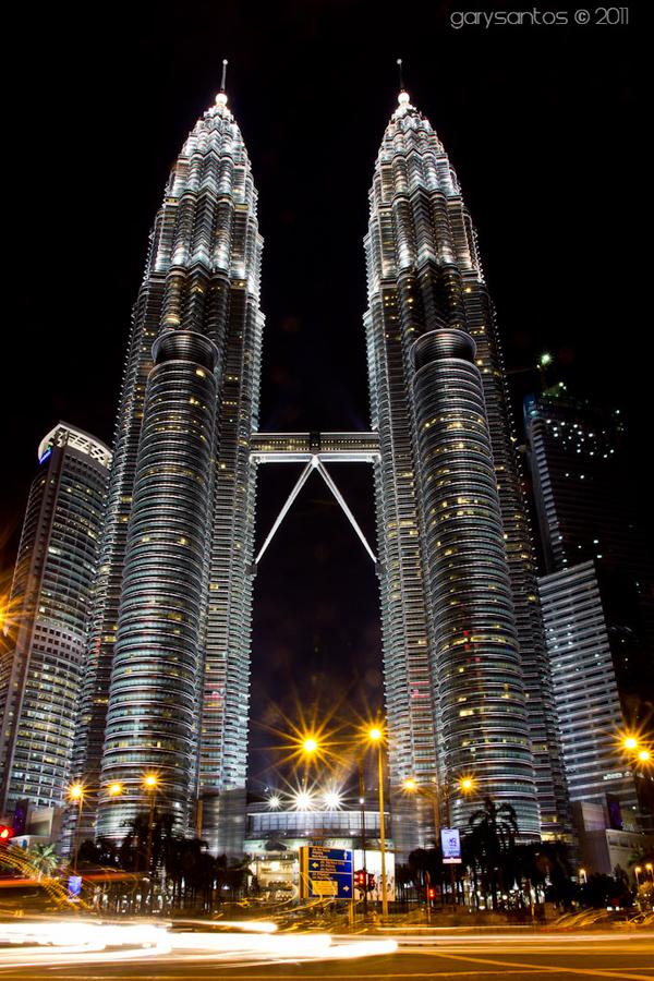 迪拜塔 双子塔 迪拜塔在哪个国家 高清图片