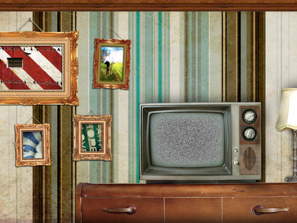 墙纸效果图图片 欧式客厅装修效果图客厅装修效果图 ...