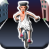 独轮车超人 賽車遊戲 App Store-癮科技App