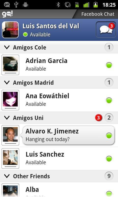 社交必備免費app推薦|GO短信Facebook Chat插件線上免付費app下載|3C達人阿輝的APP