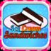 烹饪冰淇淋三明治 遊戲 App LOGO-APP試玩