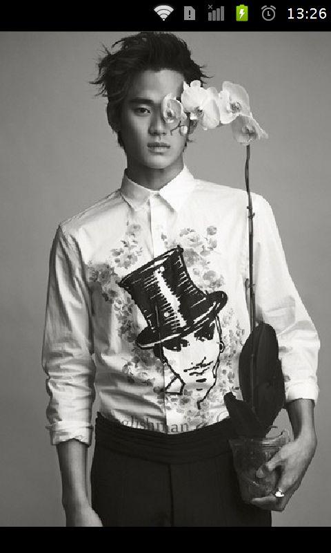 140425 Kim Soo Hyun interview《带你看星星》金秀贤專訪[Cut] - YouTube