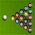游戏-台球(单机版) 體育競技 LOGO-玩APPs
