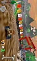 原始人赛车 Cro-Mag Rally