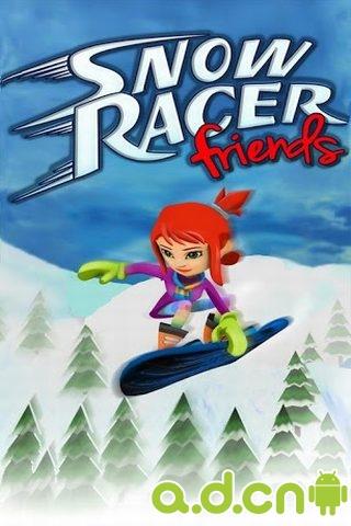 玩免費體育競技APP|下載滑雪竞速 app不用錢|硬是要APP