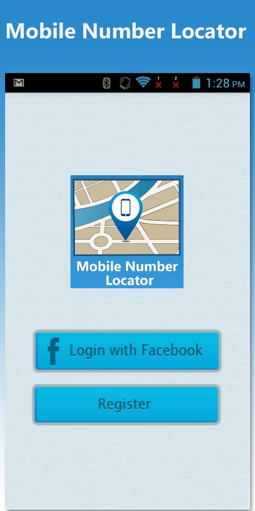 手机号码定位器