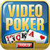 AE Video Poker LOGO-APP點子