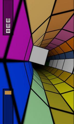 超炫3D隧道 Speedx 3D