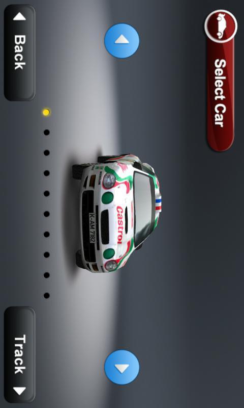 真实赛车3D-应用截图