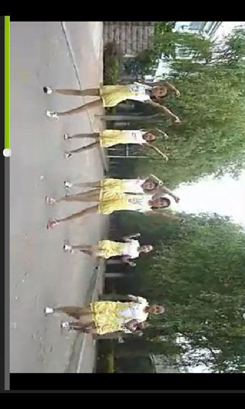 【免費媒體與影片App】广场舞最华丽视频教程-APP點子
