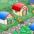 开心农场经营游戏 LOGO-APP點子