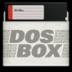 DOS模拟器 DosBox Turbo 模擬 App LOGO-硬是要APP