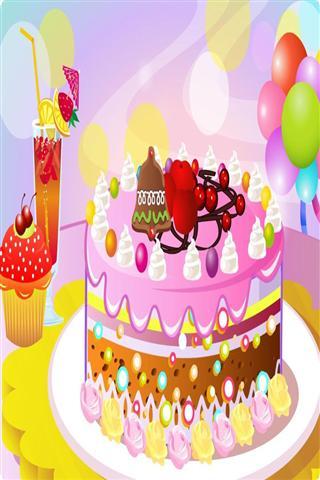 我愛做蛋糕 玩遊戲App免費 玩APPs