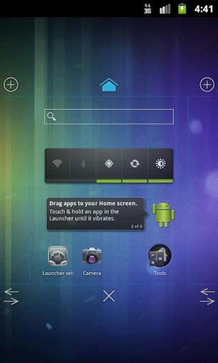 Holo桌面 個人化 App-愛順發玩APP