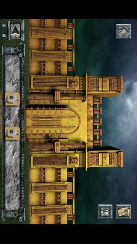 神秘王国-应用截图