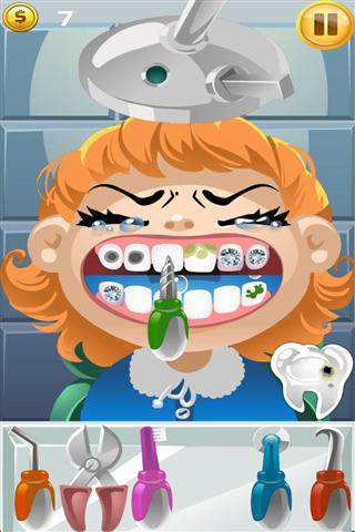 牙医倪 遊戲 App-癮科技App