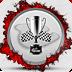 卡丁车大赛 LOGO-APP點子