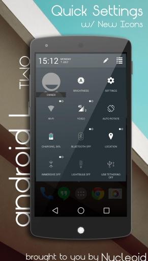 免費下載個人化APP|Android L主题CM11 app開箱文|APP開箱王