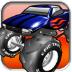 大脚车越野赛 賽車遊戲 App Store-癮科技App