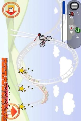 玩免費賽車遊戲APP|下載特技单车 app不用錢|硬是要APP
