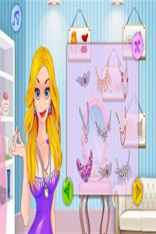 珠宝制造商 Girls Games-Jewelry Maker