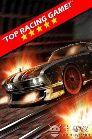 最高时速 A Top Speed Real Racing Games