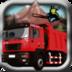 卡车司机3D 賽車遊戲 App LOGO-硬是要APP