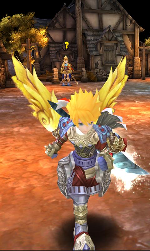 晴空下的呢喃   Glory Destiny Online   Spirit Tales Online: 2轉守衛  LV.60 配點分析