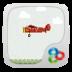 一只飞机的故事 GOLauncher EX Theme LOGO-APP點子