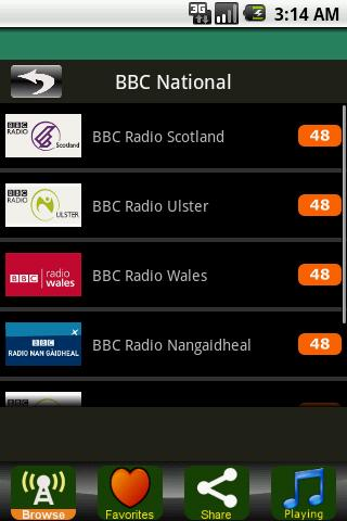 Radio BBC|玩媒體與影片App免費|玩APPs