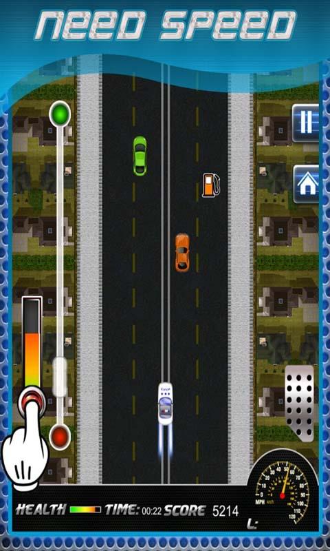 每天极品飞车|玩賽車遊戲App免費|玩APPs