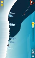 雪山大冒险