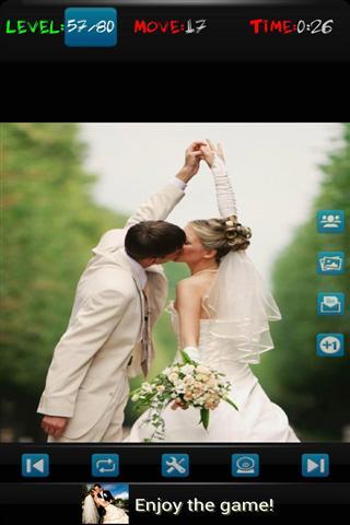 玩個人化App|装扮婚礼游戏 dress up game wedding免費|APP試玩