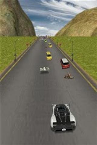 玩賽車遊戲App|自然冒险免費|APP試玩