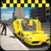 疾速赛车出租车驾驶