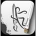 个性艺术签名设计 個人化 App Store-癮科技App