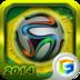 世界足球经理 體育競技 LOGO-玩APPs