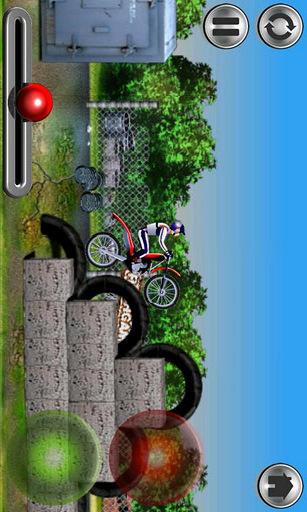 【免費賽車遊戲App】摩托狂人(完整版)-APP點子