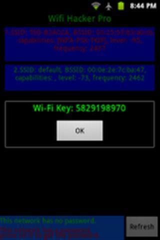 无线网络黑客