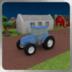 拖拉机农场赛车 LOGO-APP點子