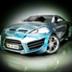 实景赛车游戏 賽車遊戲 App LOGO-APP試玩