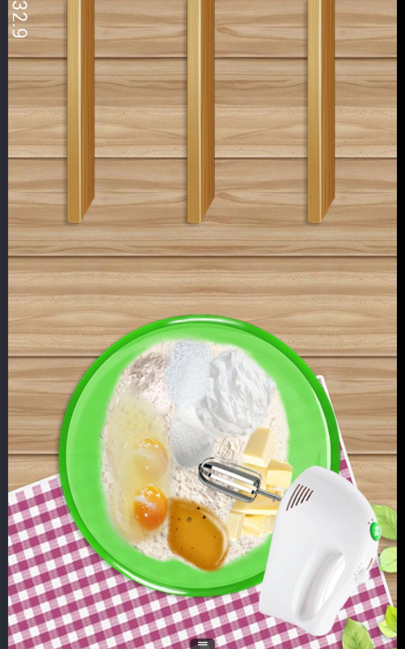 【免費遊戲App】烹饪比赛-APP點子