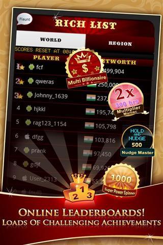 幸运水果机 棋類遊戲 App-癮科技App