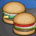 老爹汉堡店 LOGO-APP點子