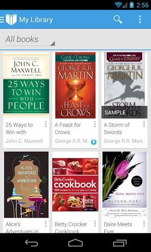 玩生活App|谷歌电子书免費|APP試玩