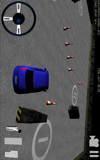 【免費賽車遊戲App】3D精准驾驶2-APP點子